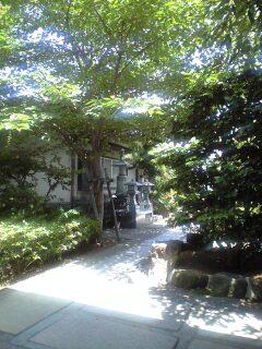 隊集会 (ボーイスカウト大阪第119団)