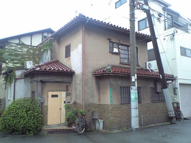 阿倍野区長池町